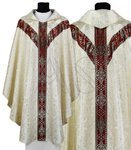 Semi Gothic Chasuble Y201-KC14