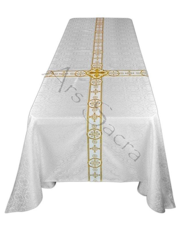 Funeral pall FU579-AB25 EN - Ars Sacra
