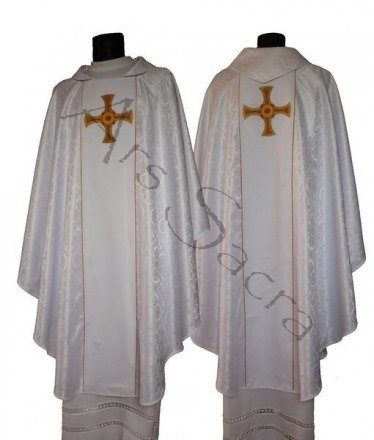 Gothic Chasuble 510-Z25