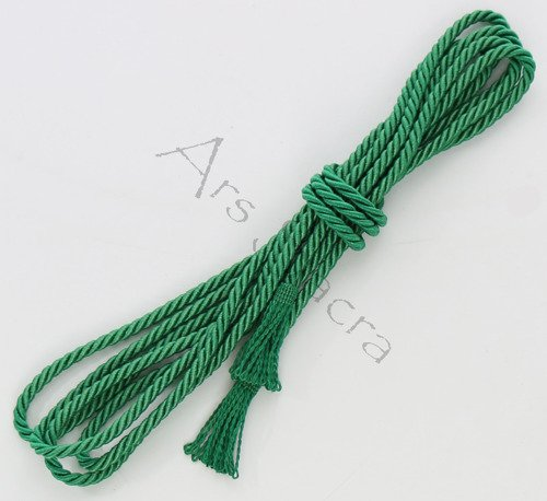 Green cincture CINCTURE-Z