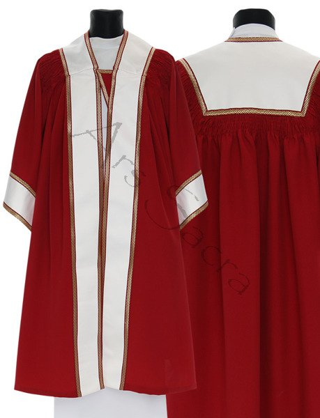Melody Choir Robe CR1-C