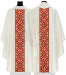 Gothic Chasuble 055-KC25