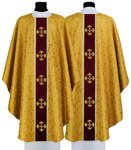 Gothic Chasuble G748-AC25