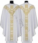 Semi Gothic Chasuble GY579-AB25