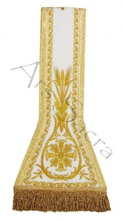Chasuble romaine R632-K27