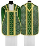 Chasuble romaine R017-Z14